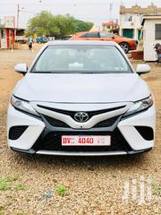 New Toyota Camry 2018 SE FWD (2.5L 4cyl 8AM) White | Cars for sale in Greater Accra, Ledzokuku-Krowor