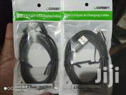 Ugreen Apple Usb Charging Cable | Accessories for Mobile Phones & Tablets for sale in Greater Accra, Tema Metropolitan