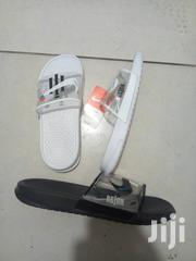 Original New Nike Transparent Slides | Shoes for sale in Greater Accra, Accra Metropolitan