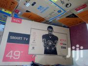 Super_tcl 49inch Smart Android TV   TV & DVD Equipment for sale in Greater Accra, Adabraka