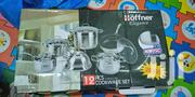 Hoffner Elegance 12pcs Cookware Set | Restaurant & Catering Equipment for sale in Greater Accra, South Labadi