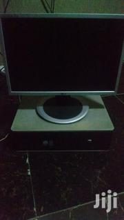 Desktop Computer HP 1.5GB Intel Core 2 Duo HDD 160GB | Laptops & Computers for sale in Greater Accra, Nii Boi Town
