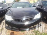 Toyota Camry 2014 Black | Cars for sale in Greater Accra, Okponglo
