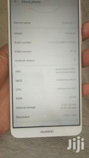 Huawei Enjoy 8e Youth 64 GB Gold | Mobile Phones for sale in Greater Accra, Ashaiman Municipal