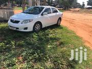 Toyota Corolla 2009 White | Cars for sale in Greater Accra, Cantonments