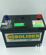 17 Plates Boliden Car Battery _ Free Instant Delivery Battery Battery   Vehicle Parts & Accessories for sale in Greater Accra, Cantonments