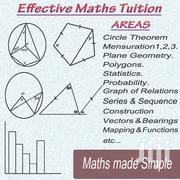 Maths Tuition | Classes & Courses for sale in Greater Accra, Accra Metropolitan