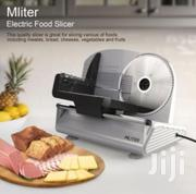 Clatronics Germany Food Slicer | Kitchen Appliances for sale in Greater Accra, Achimota