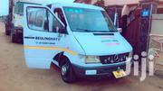 Mercedes Benz Speinter 312 White For Sale | Buses for sale in Greater Accra, Tema Metropolitan