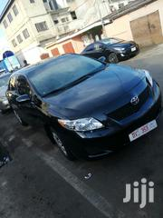Toyota Corolla 2012 S Manual Black | Cars for sale in Greater Accra, Abossey Okai