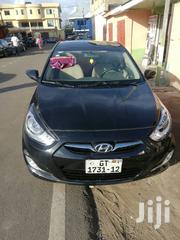 Hyundai Accent 2012 GLS Black | Cars for sale in Greater Accra, Abossey Okai