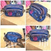 Newly Branded Jeans Leather Waist Bag From Best Target Collections | Bags for sale in Greater Accra, Avenor Area