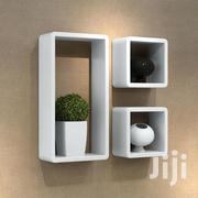 3cubes Decorative Shelves | Furniture for sale in Greater Accra, Kwashieman