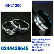 925 Sterling Silver Ring Set | Watches for sale in Greater Accra, Ga South Municipal