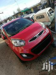 Kia Picanto 2012 1.1 EX Red | Cars for sale in Greater Accra, Abossey Okai