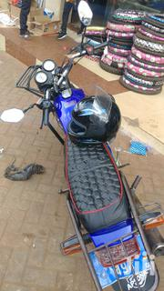 Qlink X-ranger 200 2014 Blue | Motorcycles & Scooters for sale in Ashanti, Atwima Kwanwoma