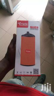 Triple Power Bass Pill | TV & DVD Equipment for sale in Greater Accra, Achimota