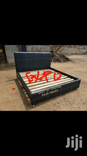 Quality Queen Size Bed | Furniture for sale in Greater Accra, Kotobabi