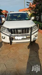 Toyota Land Cruiser Prado 2013 White | Cars for sale in Greater Accra, Adenta Municipal