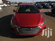 New Hyundai Elantra 2017 Red | Cars for sale in Upper West Region, Wa Municipal District