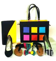 Africa Print Bag | Bags for sale in Greater Accra, Accra Metropolitan