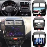 MITSUBISHI ASX RVR 2012 Radio Android | Vehicle Parts & Accessories for sale in Greater Accra, South Labadi