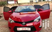 Toyota Corolla 2016 Red | Cars for sale in Greater Accra, Dansoman