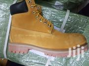 Timberland Men's Combat Boots | Shoes for sale in Greater Accra, Ga West Municipal