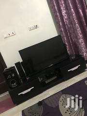 Black TV Stand | Furniture for sale in Greater Accra, Dansoman