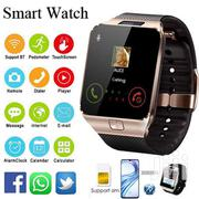 Bluetooth Smart Watch For Android iPhones | Smart Watches & Trackers for sale in Ashanti, Kumasi Metropolitan