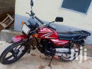 Royal rygy150 2015 Red   Motorcycles & Scooters for sale in Eastern Region, Asuogyaman