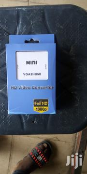 VGA to HDMI | Computer Accessories  for sale in Greater Accra, Kokomlemle