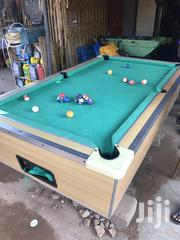 Used Marble Top Snooker Board (Coin Operated) | Sports Equipment for sale in Eastern Region, Asuogyaman