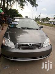 Toyota Corolla 2006 1.4 D-4D Brown | Cars for sale in Brong Ahafo, Atebubu-Amantin