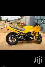 Kawasaki Ninja 650 2010 Yellow | Motorcycles & Scooters for sale in Brong Ahafo, Dormaa Municipal