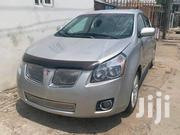 Pontiac Vibe 2010 1.8L Silver | Cars for sale in Brong Ahafo, Atebubu-Amantin