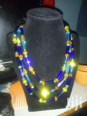 Crystal Beaded Necklace, Blecelet and Earing. | Jewelry for sale in Ashanti, Kumasi Metropolitan