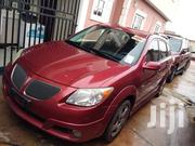 Pontiac Vibe 2008 Red | Cars for sale in Brong Ahafo, Atebubu-Amantin