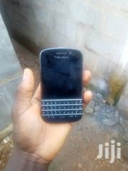 BlackBerry Q10 16 GB Black | Mobile Phones for sale in Greater Accra, Nungua East