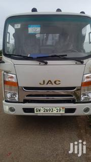 Fresh Jac Pickup Track For Quick Sale | Trucks & Trailers for sale in Greater Accra, Tema Metropolitan