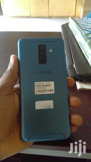 Samsung Galaxy A6 Plus 32 GB Blue | Mobile Phones for sale in Eastern Region, Akuapim South Municipal