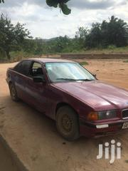 BMW 318i 1997 Red | Cars for sale in Greater Accra, Ga East Municipal