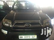 Toyota 4-Runner 2006 Limited 4x4 V6 Gray   Cars for sale in Greater Accra, East Legon