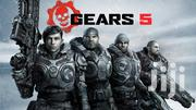 Gears 5 Full Game | Video Games for sale in Greater Accra, Kwashieman