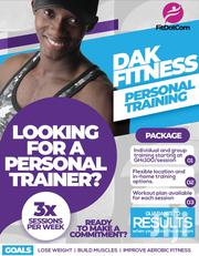 Personal Training | Fitness & Personal Training Services for sale in Greater Accra, Accra Metropolitan
