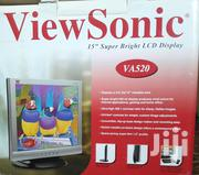 Viewsonic MONITOR | Computer Monitors for sale in Greater Accra, Ga South Municipal