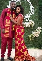 Quality Nua Ntoma Kente Cloth | Clothing for sale in Greater Accra, Accra Metropolitan
