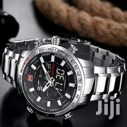 Naviforce 9093 Multifunction Watch | Watches for sale in Greater Accra, Accra Metropolitan