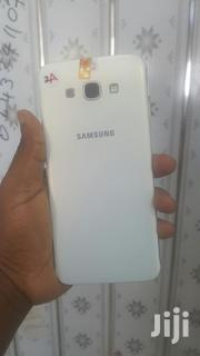 New Samsung Galaxy A8 32 GB White | Mobile Phones for sale in Greater Accra, Kokomlemle