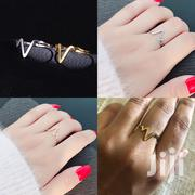 Stainless Steel V-ring | Jewelry for sale in Greater Accra, Odorkor